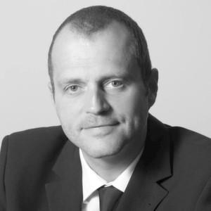 Martin Twickler, Geschäftsführer der Exclusive Networks Deutschland
