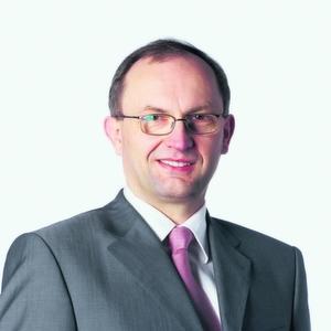Thomas Geitner verlässt den Vorstand