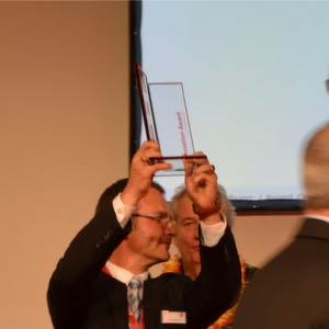 Clear the stage for innovations: PROCESS, Bulk Solids Handling and Laborpraxis awarded the coveted PROCESS Innovation Award at ACHEMA 2012.