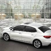 Mit dem C4 L will Citroën die Märkte Russland und China erobern.