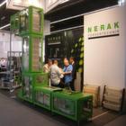 ACHEMA 2012 Mechanische Verfahren