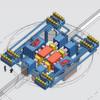Servopumpe stößt Pressenhydraulik in eine höhere Effizienzklasse