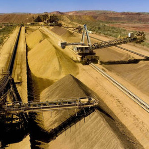 Rio Tinto is taking the next steps in its phased investment programme by committing USD 4.2 billion to develop its tier one iron ore business.