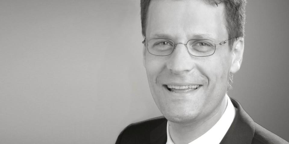 """Dr. Roland Keil ist Partner bei Detecon und Co-Autor des Opinion Papers """"Reifegrad und Zukunft des Softwarelizenz-Managements in der Praxis""""."""