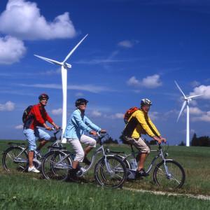 E-Bikes und Pedelecs: der VCD gibt wertvolle Tipps für den Zweiradwinter