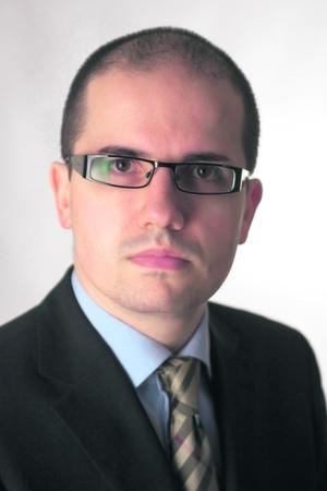 Steffen EbertGeschäftsführer der Ebertlang Distribution GmbH