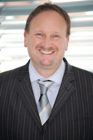 Steffen Brieger, Business Development Manager bei Exclusive Networks Deutschland