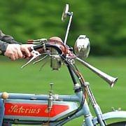 Rollende Bikeschätzchen im Tecklenburger Land