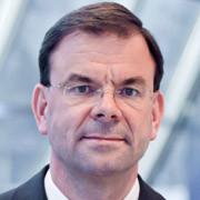 Markus Schrick, Geschäftsführer von Hyundai Motor Deutschland
