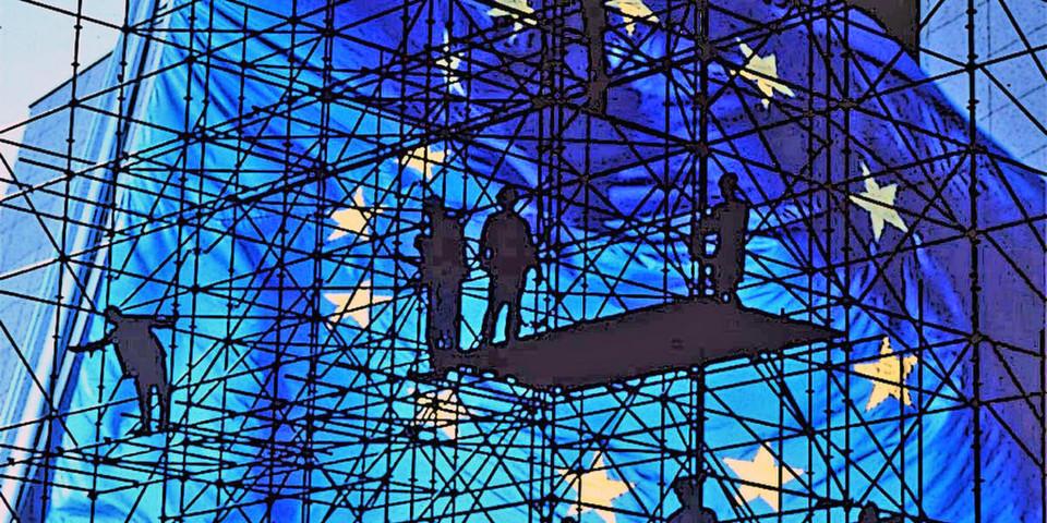 Am europaweiten eGovernment wird in Brüssel noch gebaut