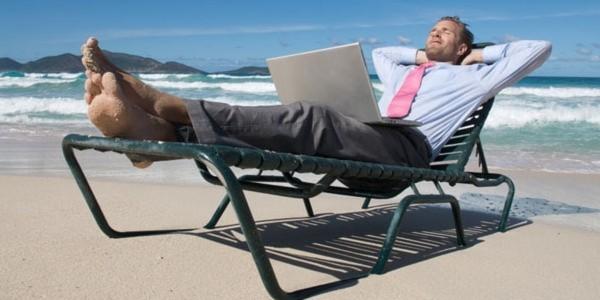 Für einen stressfreien Sommerurlaub des Admins gilt es auch den Notfall voraus zu planen. Mit den 8 Tipps von Infortrend klappt es dann auch mit dem Urlaub.