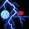 Suzuki zahlt Schadenersatz an Volkswagen