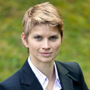Dr. Anja Siekmann, Channel Marketing Manager DACH bei Dell