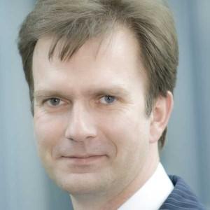Rüdiger Eberlein, Experte für Business Information Management bei Capgemini