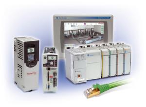 Die kleinen und mittelgroßen Maschinen-Steuerungslösungen von Rockwell Automation bieten das gleiche Performance- und Funktionsniveau wie komplexere Systeme und sind in drei Serien verfügbar.