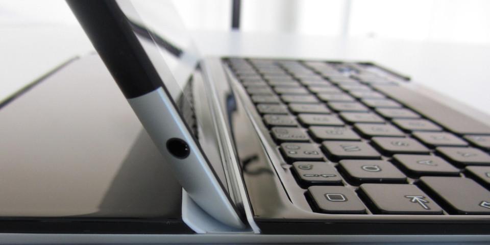 Kommt die bessere iPod-Tastatur von Logitech oder von Kensington? Der IP-Insider-Test gibt Antworten!