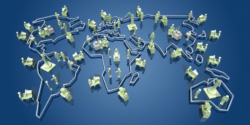 Am 13. Juni gab die Internationale Organisation für Standardisierung (ISO) die Einführung der Norm ISO/IEC 19770-1:2012 für SAM-Prozesse bekannt.