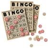 Anbieter-Bingo am Storagemarkt