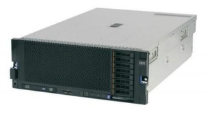 IBM System X 3850
