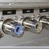 Codierte Hochstrom-Steckverbinder verhindern falsches Stecken
