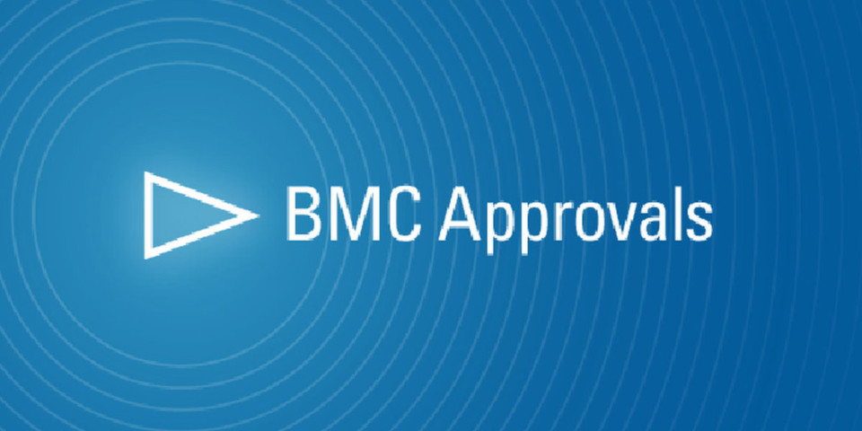 BMC Remedy IT Service Management Suite: Mobility Apps für die Plattformen iOS, Android und Blackberry.