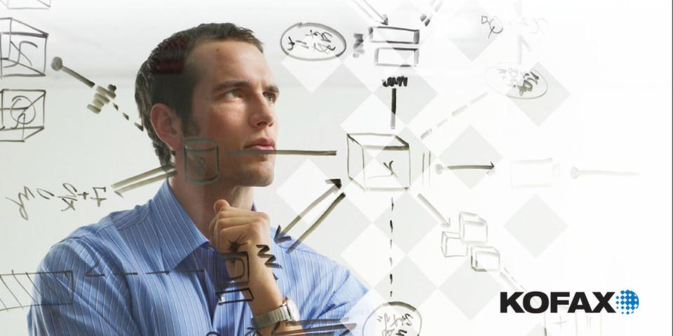 Die Cloud-basierte Lösung eröffnet Kunden das Geschäftsfeld: Business Process-as-a-Service (BPaaS).