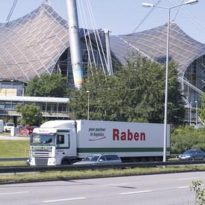 Als Mitglied der System Alliance, eines Netzwerks für Distributions- und Beschaffungslogistik im Stückgutbereich, verfügt Raben Logistics Germany über acht eigene Niederlassungen in Deutschland.