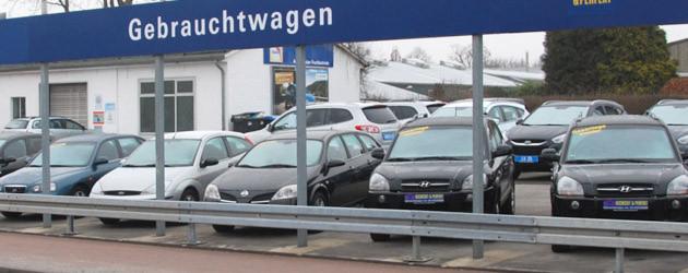 BGH kassiert zentrale Gebrauchtwagen-AGB