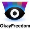 Ländersperren überbrücken mit OkayFreedom von Steganos