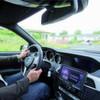 Feldversuche zur Car-to-X Kommunikation gestartet
