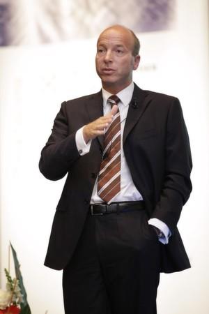 Prof. Dr. Christoph Jahns war auch auf den Dortmunder Gesprächen immer ein gern gesehner Gast und Referent. Jetzt ermittelt die Staatsanwaltschaft Wiesbaden wegen Untreue.