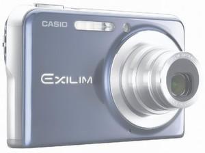 Mit seinen Exilim Card Modellen hat sich Casio einen Namen gemacht