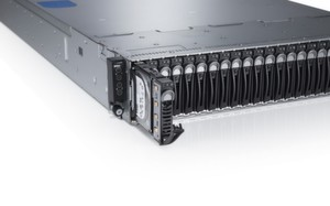 Virtualisierungsobjekt: Dell PowerEdge Server