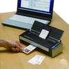 Neuer Fujitsu-PFU-Scanner mit besonderen Raffinessen