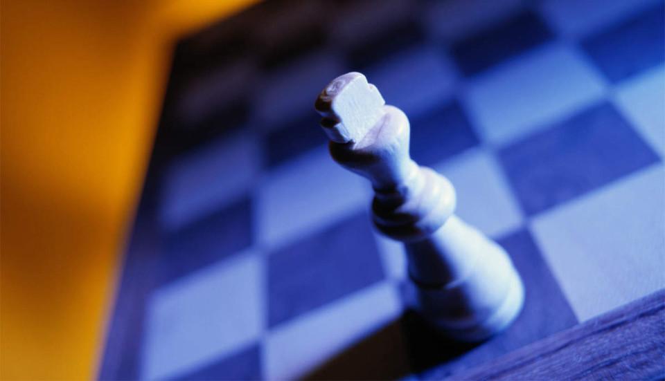 Rochade bei VMware: Pat Gelsinger wird VMware-Chef und Paul Maritz Chief Strategist bei EMC.