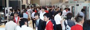 Mori Seiki erlebt Besucherrekord bei Innovation Days 2012