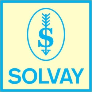 Solvay produces polymer compounds in China.