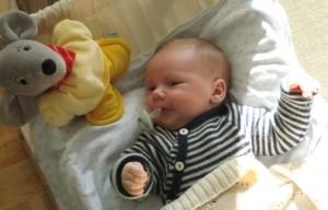 Schon vor der Geburt der Kinder kommen viele Mütter und Väter mit dem Unternehmen Walz in Berührung. Die Marke Baby Walz ist bekannt. Jetzt will das Unternehmen die Logistik auslagern.