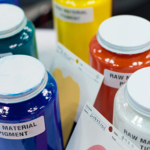 Indian/AMerican paints and coatings JV receives govermental approval...