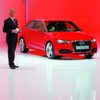 Audi A3: die neue Kompaktklasse