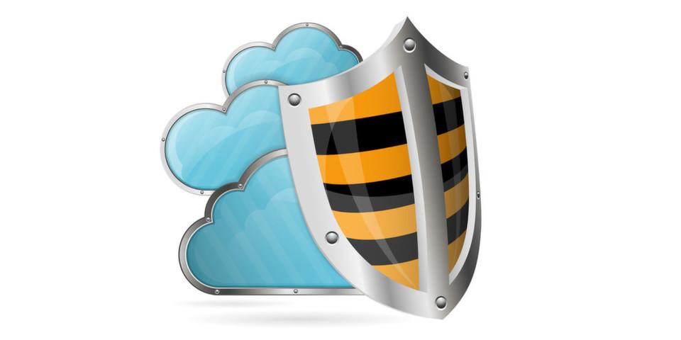 Damit erst gar nichts passieren kann, sperren 80 Prozent der Unternehmen Cloud-Services einfach aus.