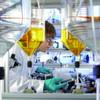 Mikroreaktionstechnik unterstützt die Prozessintensivierung