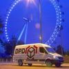 DPD fit für Olympische Sommerspiele