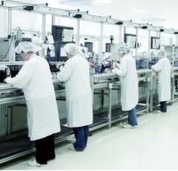 Robert-Koch-Institut errichtet neues S4-Labor in Berlin
