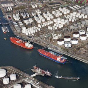 Odfjell announces a complete safety shutdown of one of Europe's largest petrochemical terminals at Rotterdamm port.