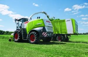 Claas beauftragte Viastore mit der Implementierung eines automatischen Kleinteilelagers für den Bereich selbstfahrende Erntemaschinen.