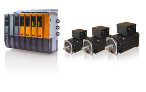 B&R erweitert sein Portfolio bei Motoren im Leistungsbereich bis 140 kW.