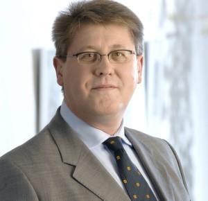 """Peter Endres, Silk-Road Technology: """"Karrieren werden planbar – ein wirklicher Mehrwert für jeden Arbeitnehmer."""""""