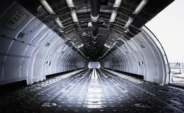 Anpassung der Kapazitäten: Die Lufthansa Cargo testet Prognosemärkte, um Schwankungen im Luftfrachtmarkt abzufedern.