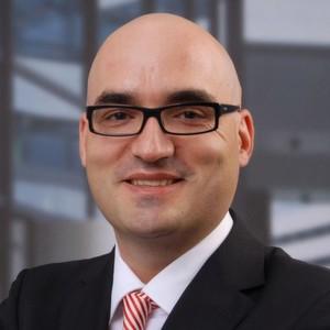 Löst Patrick Zilles als Head of Intermodal bei DB Schenker Logistics ab: Christian Stoll.